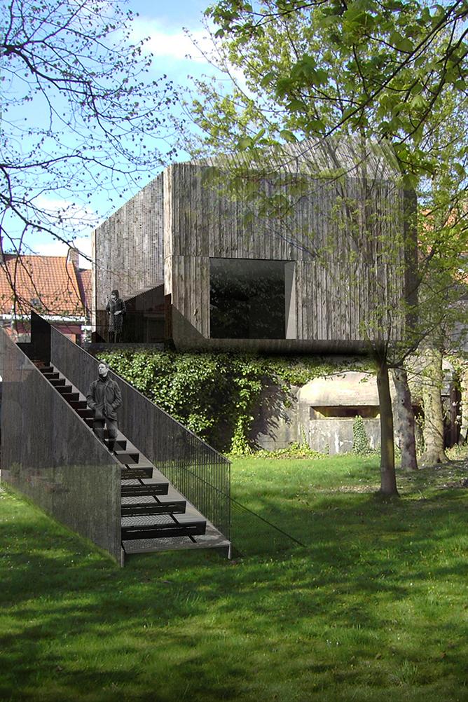 0510 Bunker House